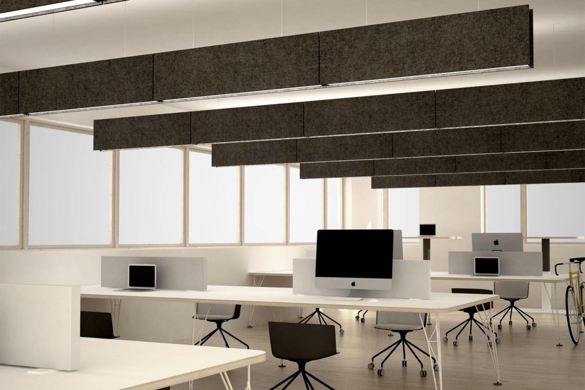 LightArt | Static - Open Office