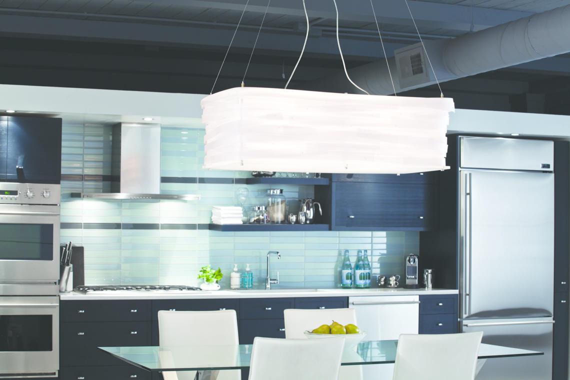 LightArt | Ribbon Basket - Kitchen