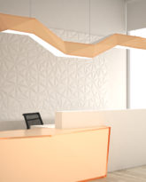 LightArt Brings Cutting Edge Design to the Workplace