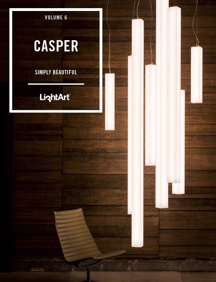 2016 - Casper