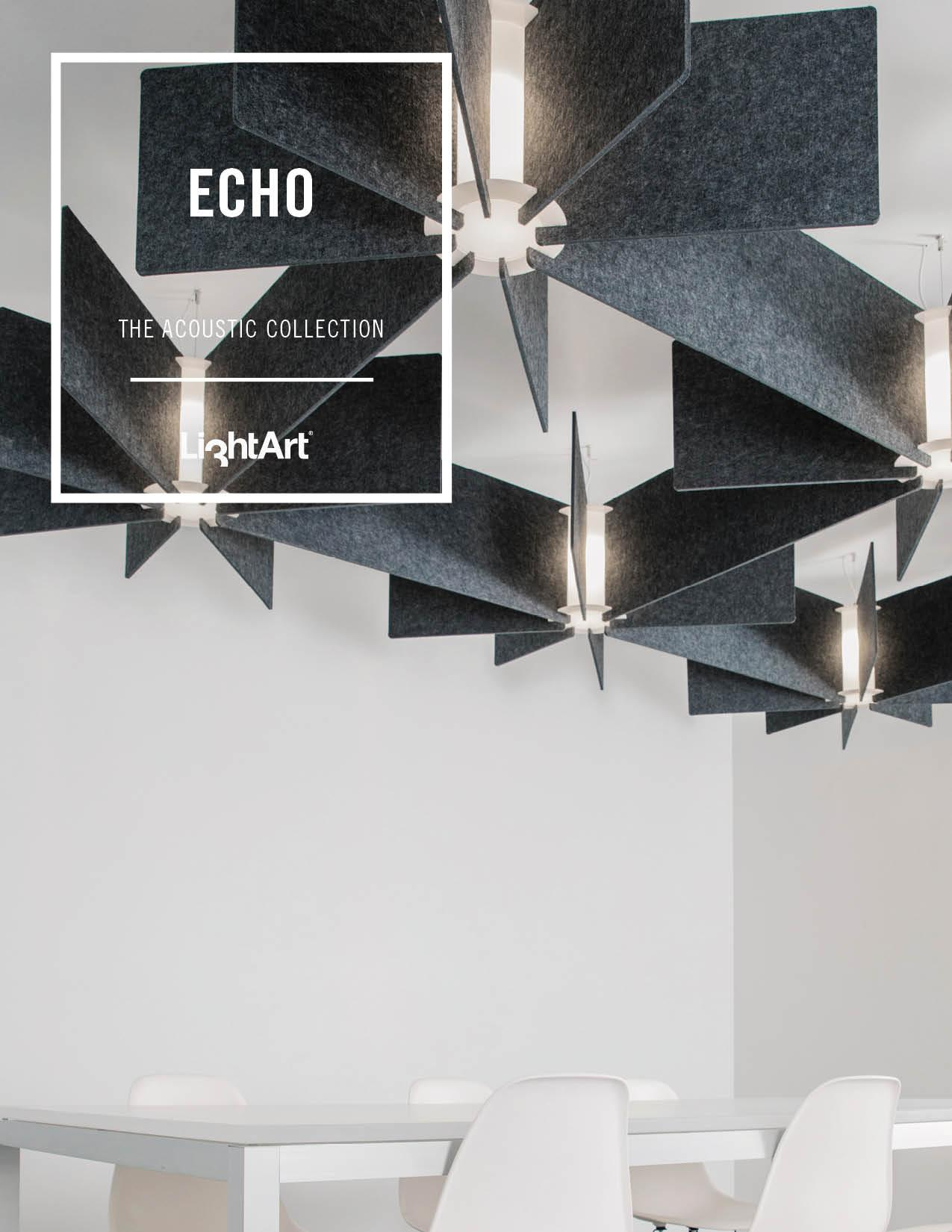 2017 - Acoustic Collection - Echo