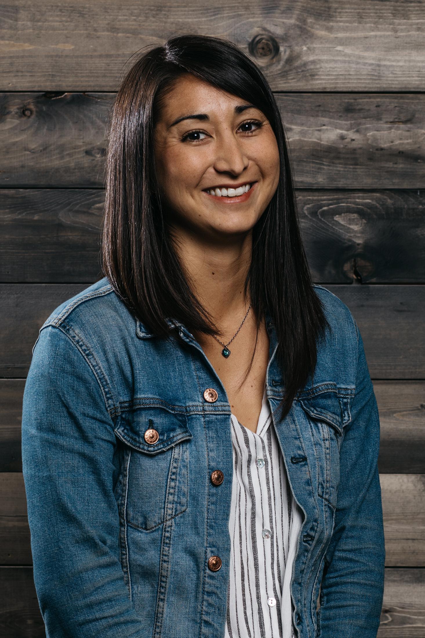 Jessica Sato