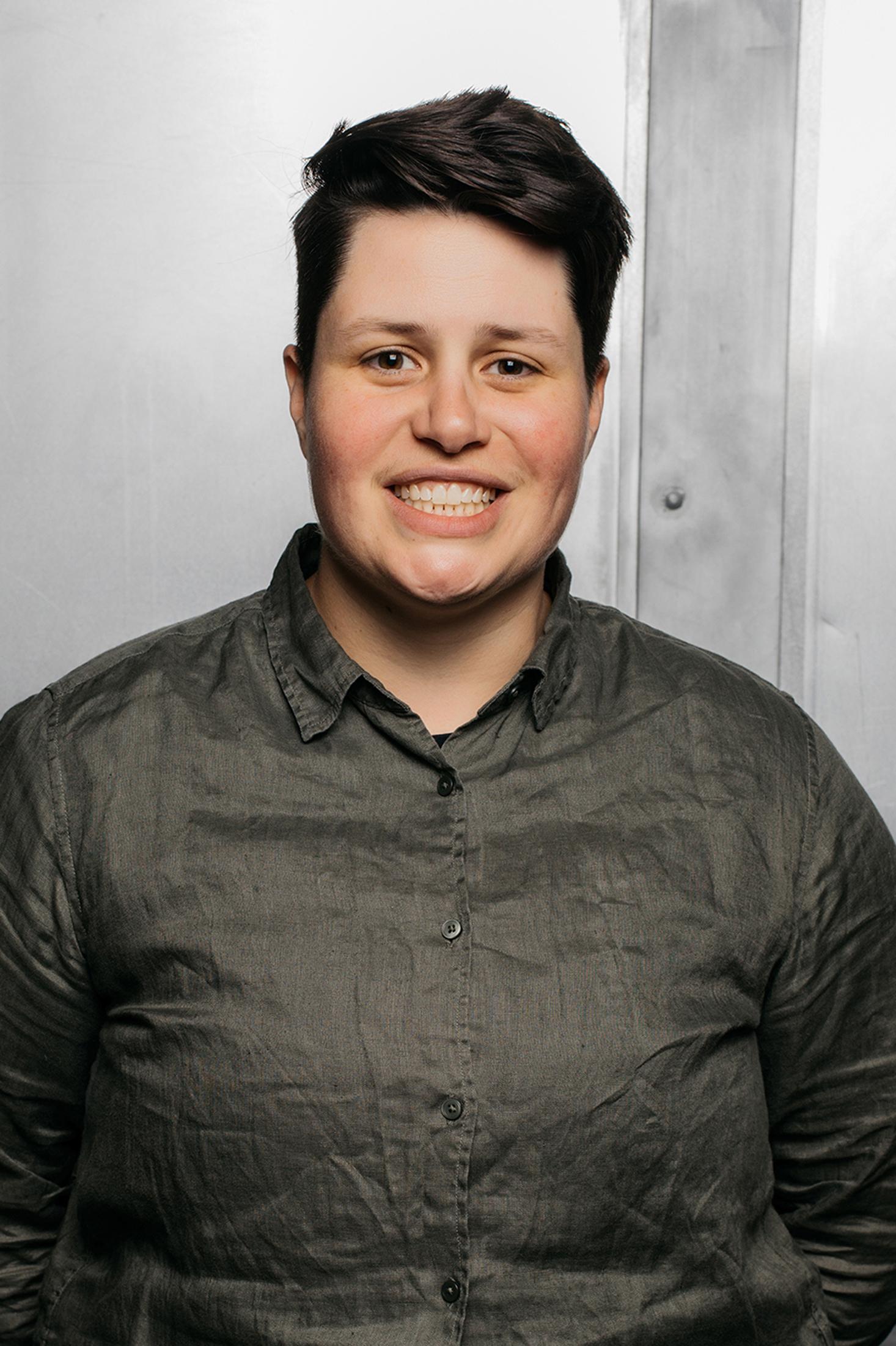 Meg Graham