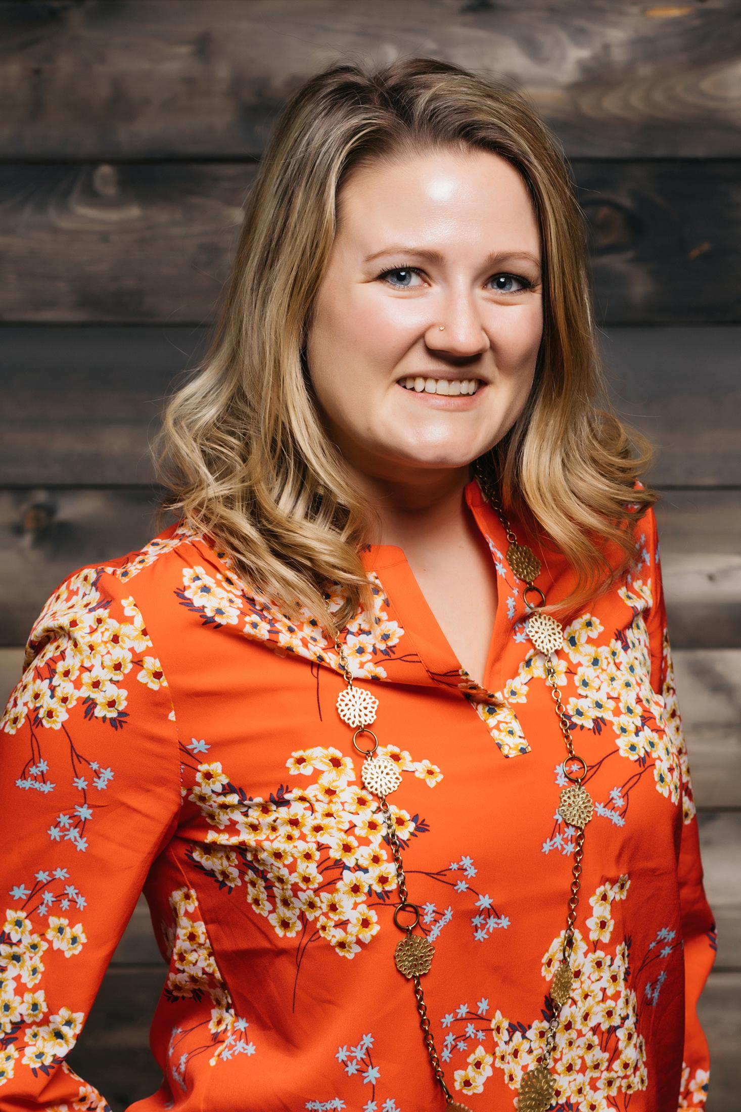 Nicole Roethle