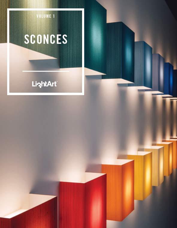 2017 - Sconces