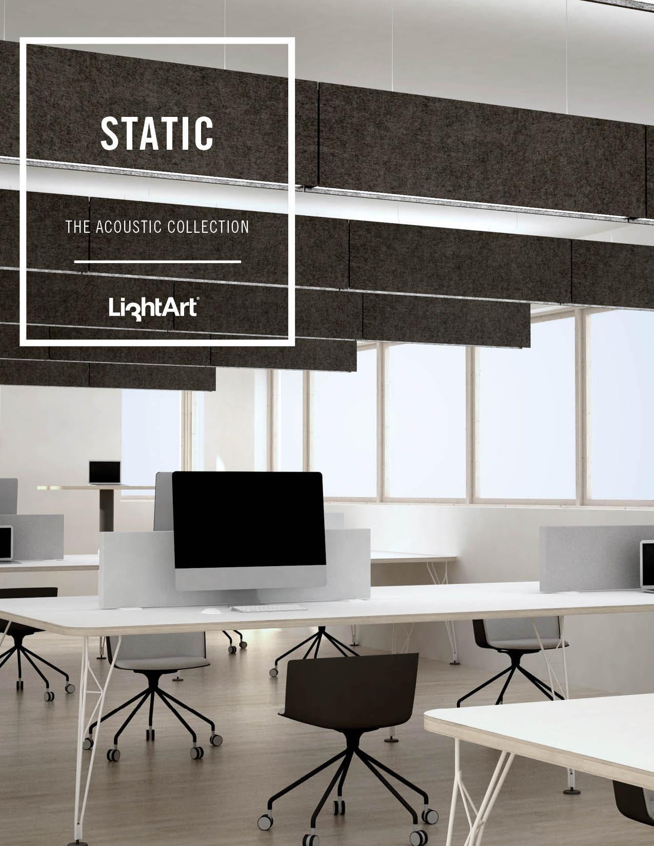 2017- Acoustic Collection - Static