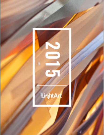 LightArt Catalog