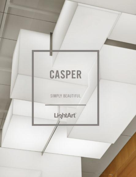 Casper 2019