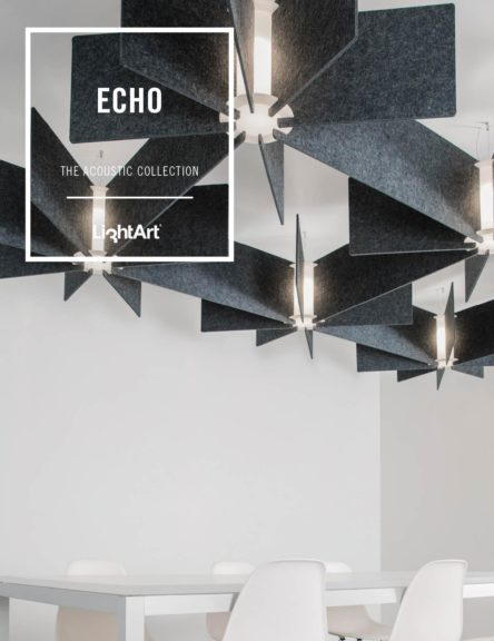 Acoustic Collection - Echo