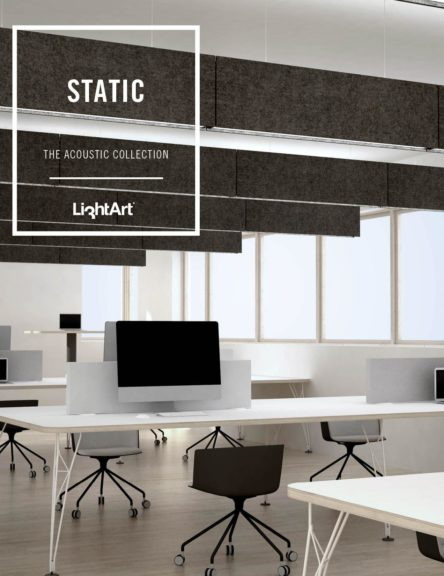 Acoustic Collection - Static