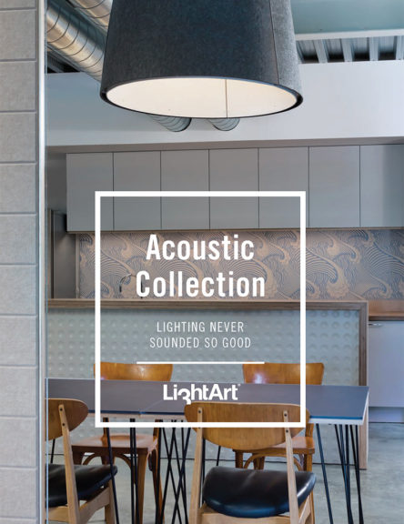 Spring 2019 Acoustic Collection