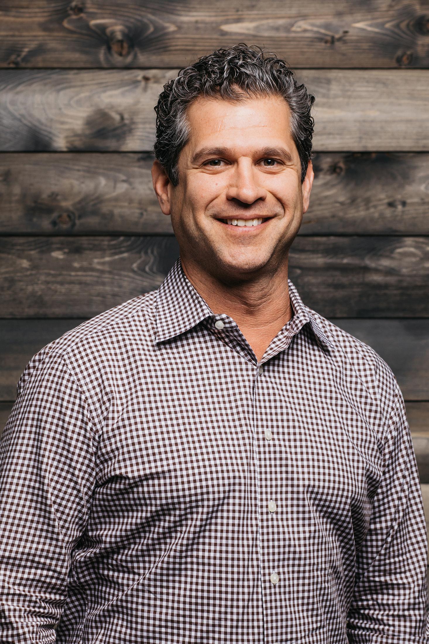 Andy Eckert