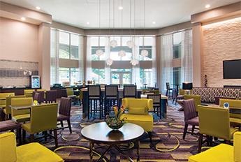 La Quinta Inns & Suites | Blossom Pendant