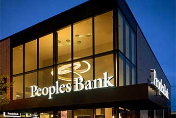 People's Bank | LA2 Rings + Two