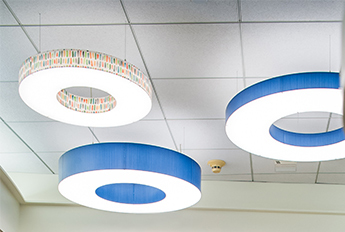 Bryn Mawr Hospital | LA2 Essential Zero