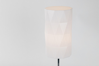 Plot Table Lamp