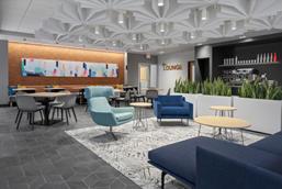 Axis Cafe | Echo Grid