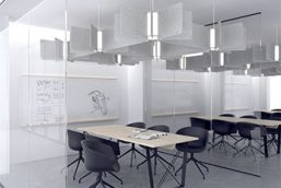 Echo - Small Conference Room