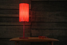 Plot Table Lamp - WANTED