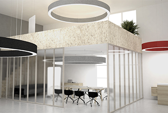 Conference Room | Acoustic Ring