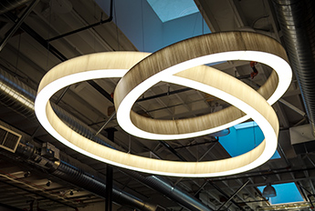 LA2 Connected //Rings - Lobby