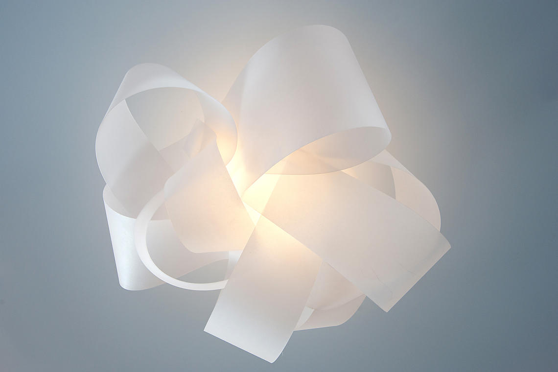 Lightart Ribbon Cloud