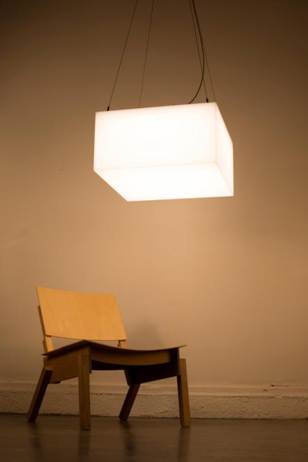 & LightArt | Casper Box